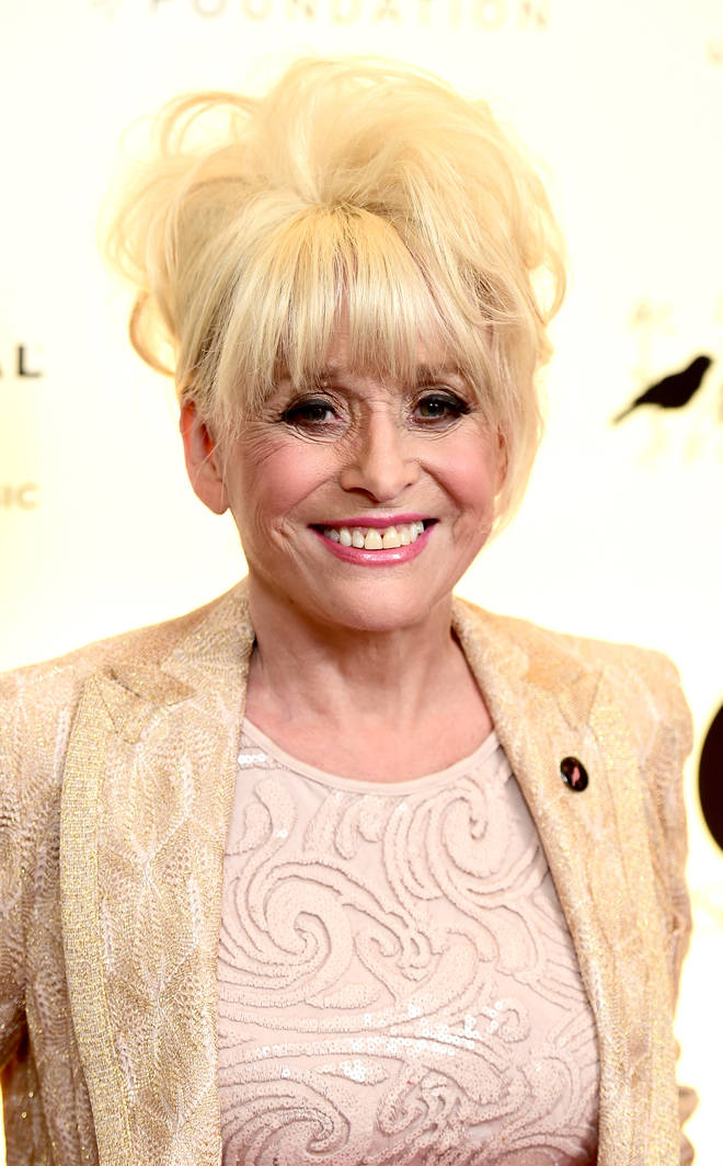Barbara Windsor sadly died last week