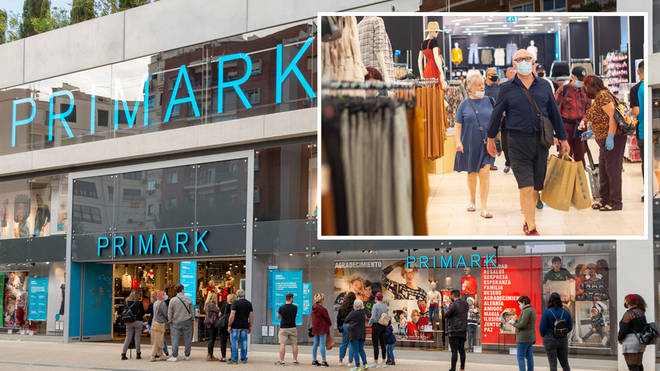 Primark are allowing more time for shoppers to get all their Christmas bits