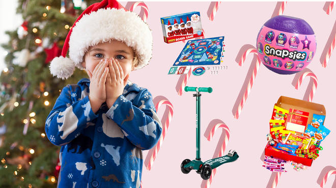 Stuck for what to buy the kids this year? These ideas suit all budgets