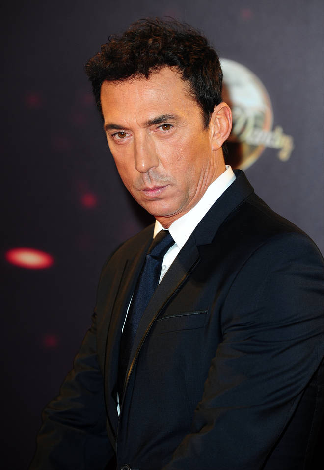Strictly's Bruno Tonioli is a judge on Strictly Come Dancing