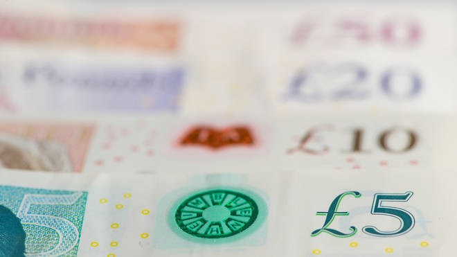 The £50 notes are the last to get polymer replacements by the Bank of England