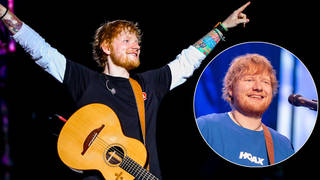 Ed Sheeran has released a new song