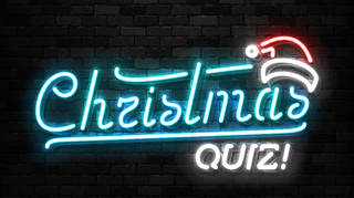 Have a go at our quiz on your own, or use it to test loved ones at your next Zoom get together