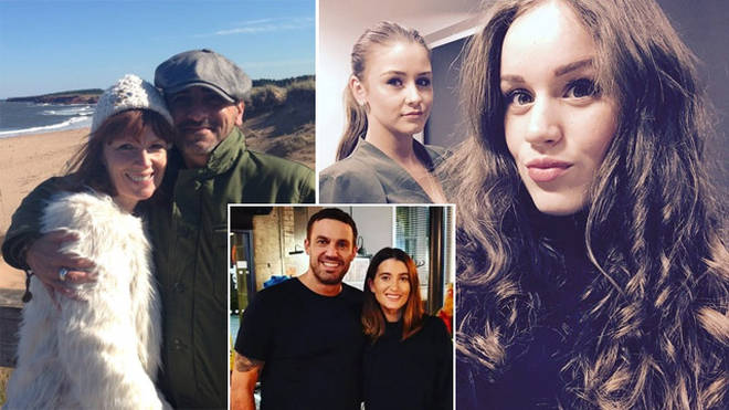 There are secret relationships between many soap stars