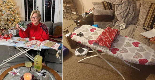 Many mums have shared the hacks on social media