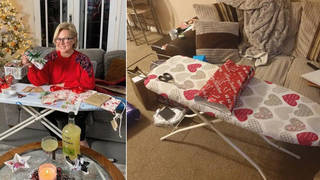 The mums shared the genius hacks to social media