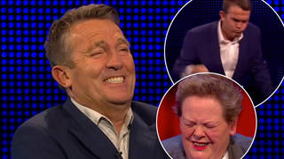 Take a look back at the most hilarious moments from The Chase