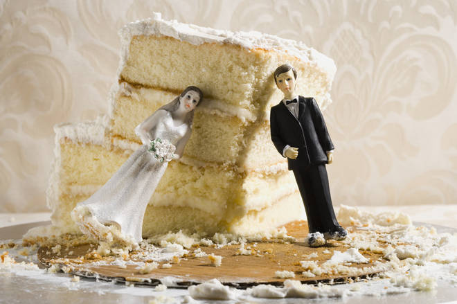 Awful wedding stories have been revealed