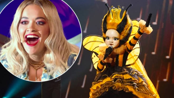 The Masked Singer is back on our TVs