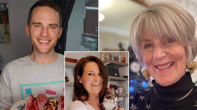 A full list of all the Bake Off winners so far