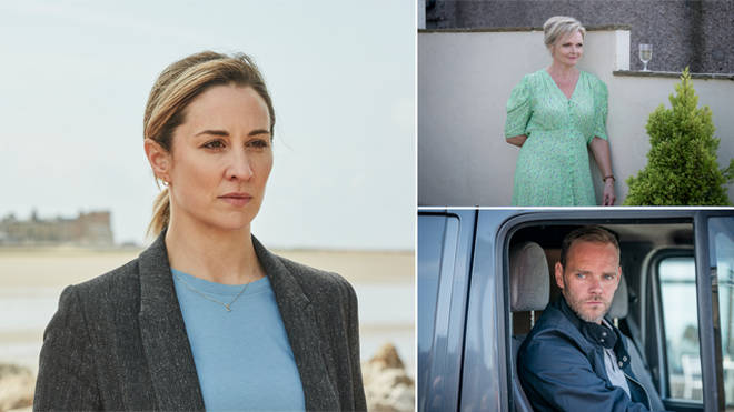 The cast of The Bay is back on our screens