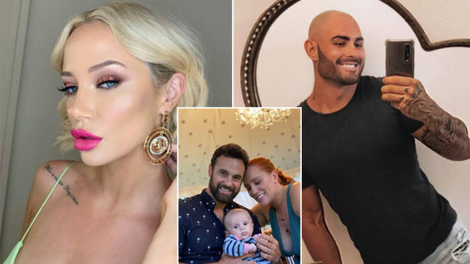 Follow all the Married at First Sight Australia cast on Instagram