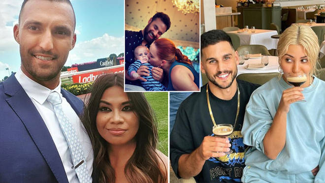 The Married at First Sight Australia season six cast