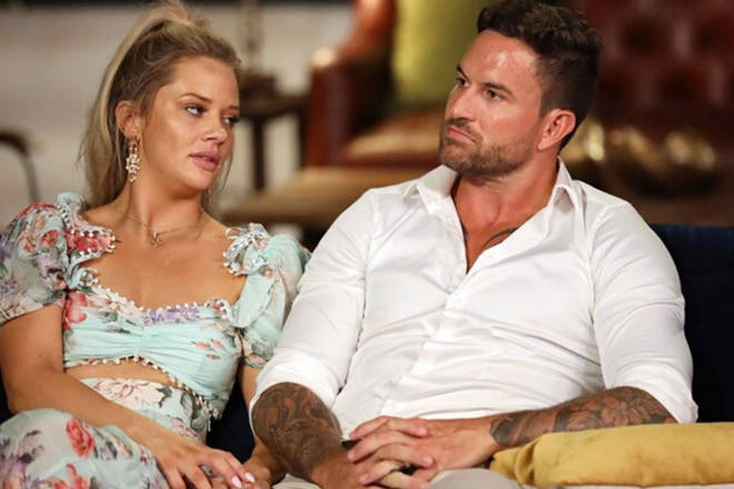 Married at First Sight Australia fans have been wondering whether it is scripted