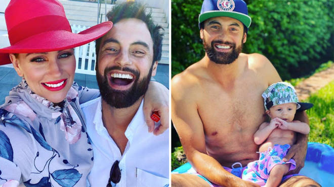 Jules and Cameron met on Married at First Sight Australia