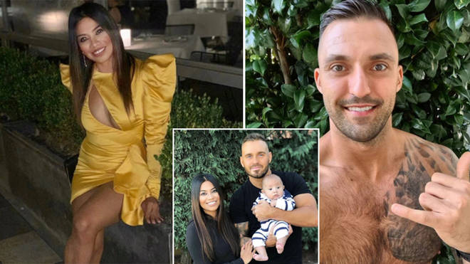 Cyrell and Nic met on Married at First Sight Australia