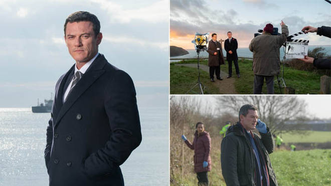 The filming locations for the Pembrokeshire murders revealed