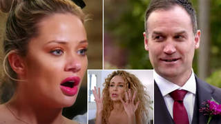 Married at First Sight Australia season six is airing on E4