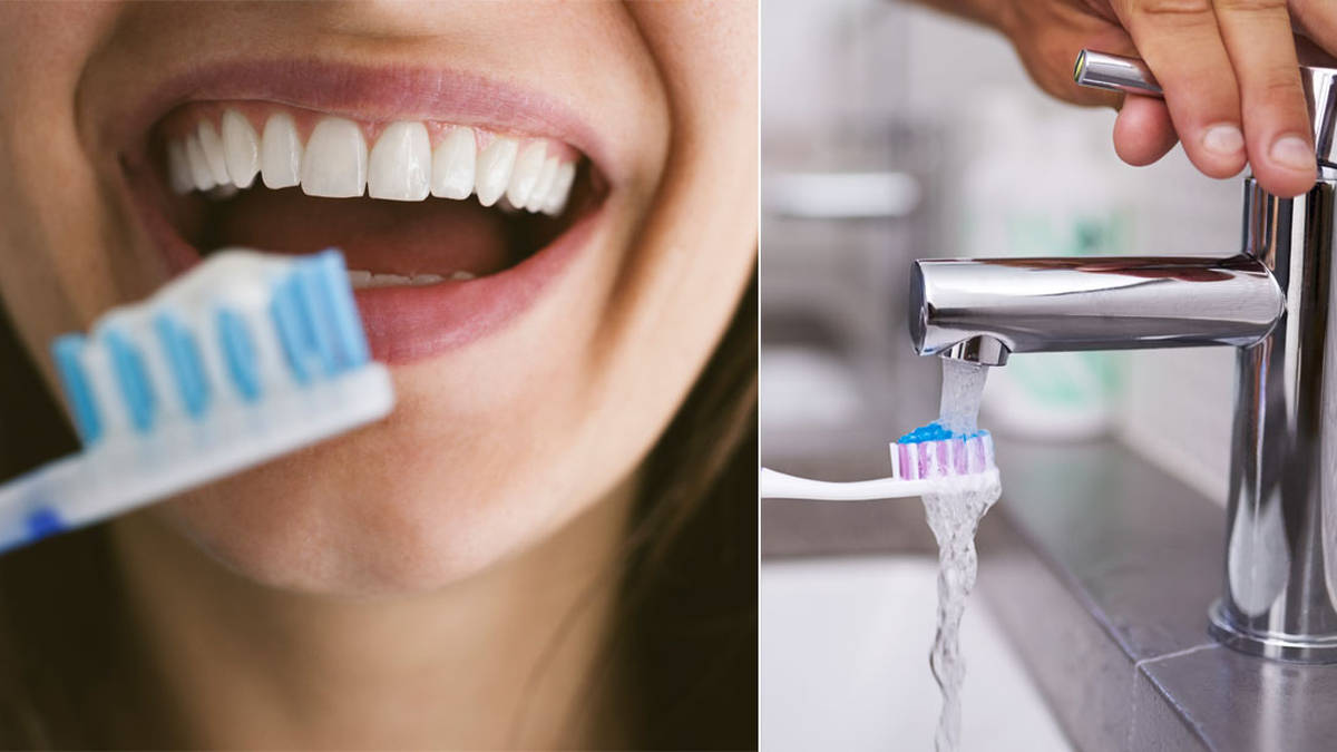 How often should you clean your toothbrush and when should ...