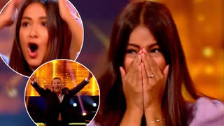 The Chase contestant won £50k