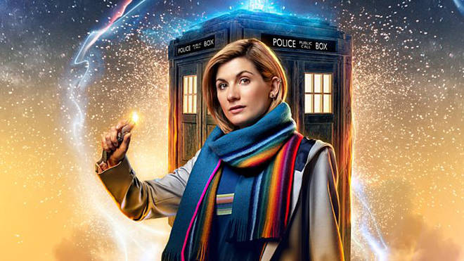 Jodie Whittaker has been a very popular Doctor Who
