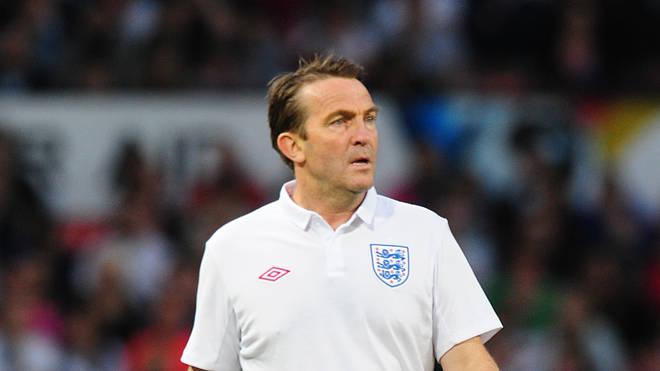 Bradley has also taken part in Soccer Aid