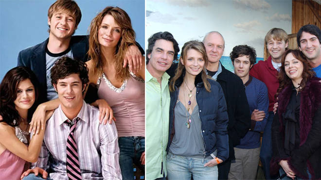 The OC is coming to All 4 this year
