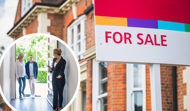 What are the rules around buying and selling in lockdown?