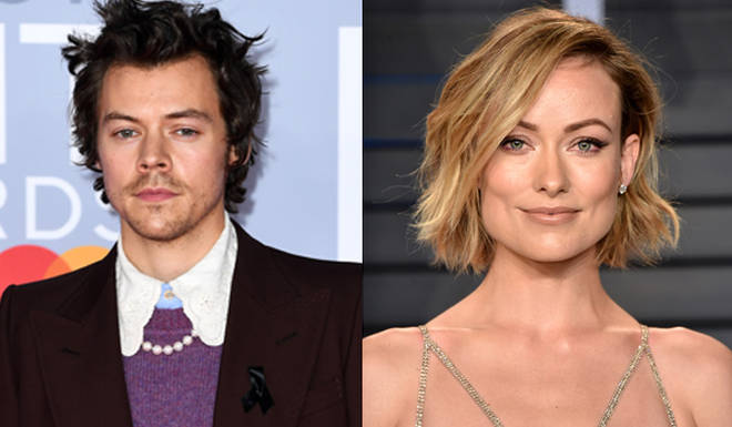 Are Harry Styles and Olivia Wilde officially a thing?