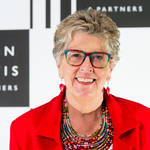Prue Leith claims she gains weight while filming GBBO