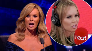 Amanda Holden is happy Britain's Got Talent has been put on hold