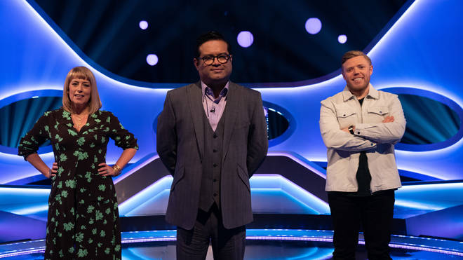 Paul Sinha is hosting his brand new TV showdown