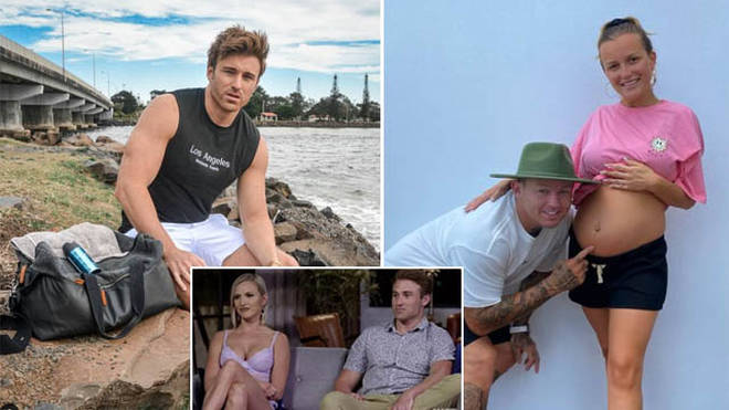 Susie Bradley and Billy Vincent were matched in Married at First Sight Australia