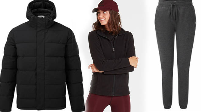 Stay warm – and fashionable – this winter