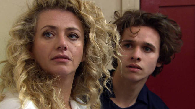 Jacob was involved in a high-profile grooming storyline on Emmerdale