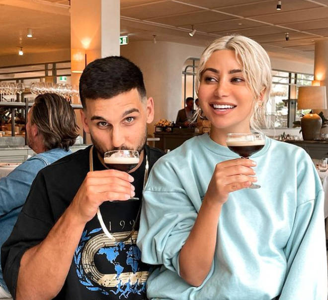 Martha Kalifatidis and Michael Brunelli are still together after Married at First Sight Australia