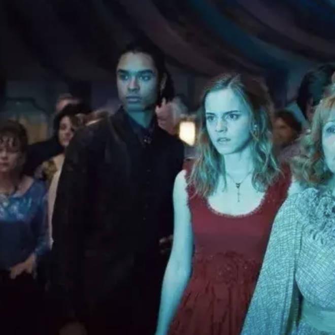 Bridgerton's Regé-Jean appeared in Harry Potter