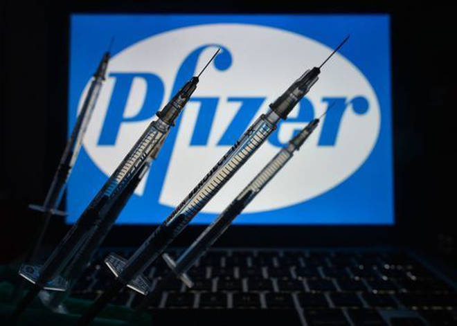 The Pfizer /BioNTech vaccine will be offered at the Asda store in Birmingham