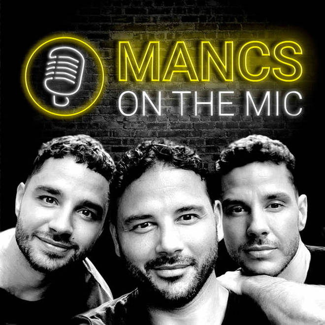 You can listen to Mancs On The Mic on Global Player now