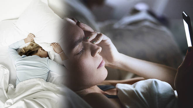 Has your sleep been disturbed by the pandemic?