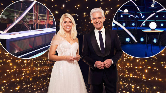 Dancing On Ice coronavirus rules revealed