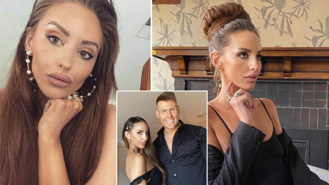 Lizzie Sobinoff appeared on Married at First Sight Australia