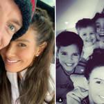 Rebekah Vardy is married to footballer Jamie Vardy