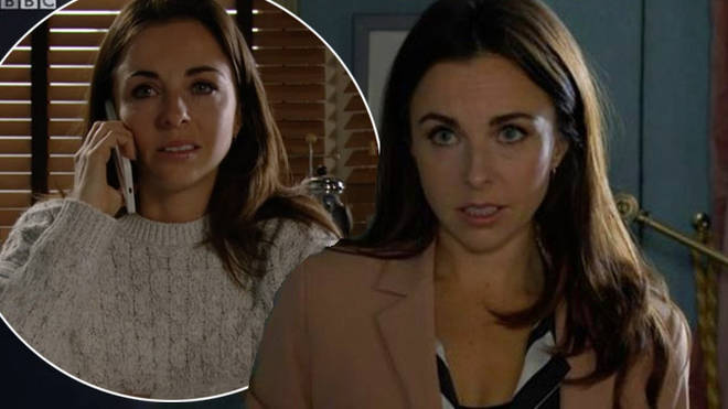 EastEnders fans think Ruby Allen is lying about her pregnancy