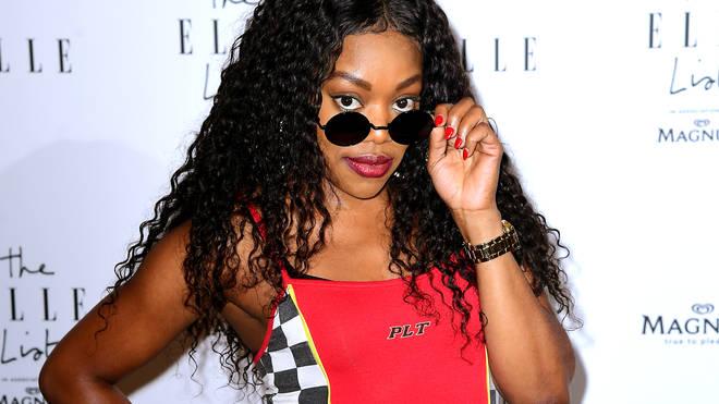 Lady Leshurr is a rapper from Birmingham