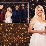 What is the new Dancing On Ice Golden Ticket twist?