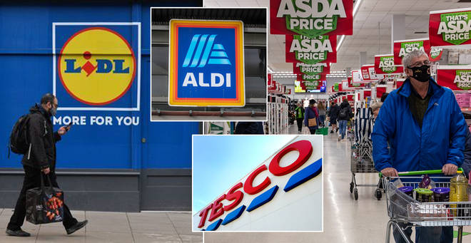The cheapest supermarket in the UK has been revealed