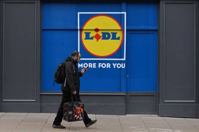 Lidl has been named as the cheapest supermarket of last year