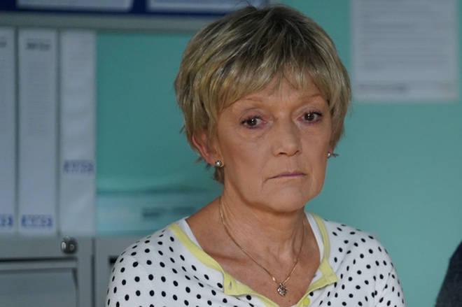 Jean Slater could be leaving EastEnders