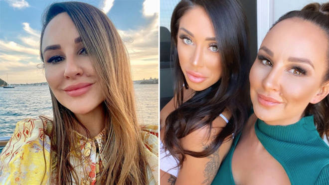 Melissa Lucarelli was matched with Dino Hira on Married at First Sight Australia